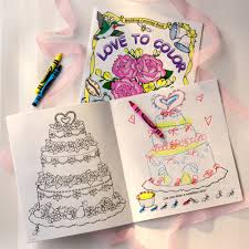 wedding coloring books wedding coloring book for your flower and ring bearer