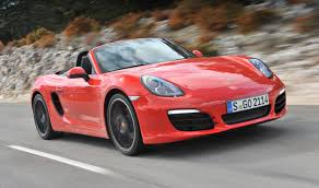 porsche boxster s 2013 evo review youtube