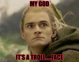 Legolas Memes - legolas meme generator imgflip