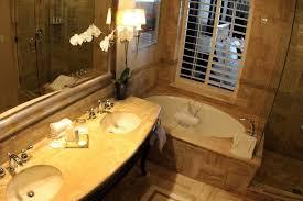 Monarch Bathrooms Italian Luxury In Southern California St Regis Monarch Beach