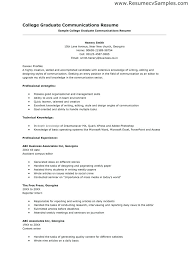 resume for college application objectives academic resume builder