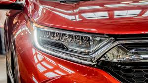 nissan rogue boot space here u0027s how honda u0027s 2017 cr v stacks up against rivals roadshow