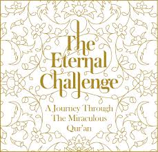 Challenge Reason The Eternal Challenge A Journey Through The Miraculous