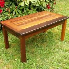 Custom Made Nootka Cedar Outdoor Furniture By Clayoquot Crafts - Cedar outdoor furniture