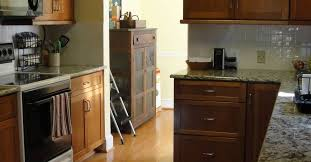 Kitchen Cabinet Wood Stains Detrit Us by Mistake To Paint Nice Quality Cabinets Hometalk