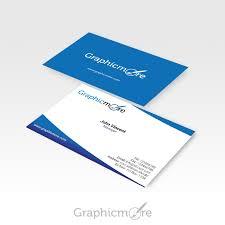 Business Card File Corporate Business Card Design Free Psd File