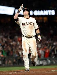 giants u0027 christian arroyo hits first homer in memorable win sfgate