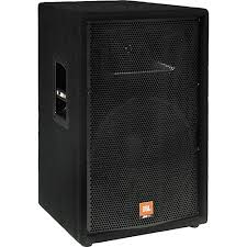 How To Build A Speaker Cabinet Jbl Jrx115 15
