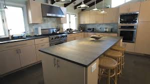slate countertop blog kitchen countertops garden state soapstone