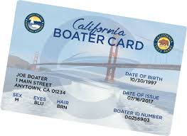 california boater card the comprehensive guide boat ed