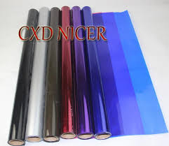 where can i buy colored cellophane high grade flowers gift wrapping paper material transparent color