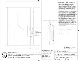 Baseboard Dimensions by Homeowners Builders And Contractors U0027 Venting Knowledge Base