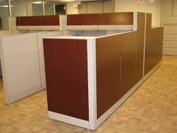 Used Office Workstations Cubicles Furniture Ct Home Imanada - Used office furniture manchester ct