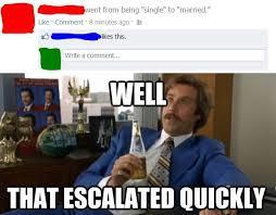 Status Meme - relationship status