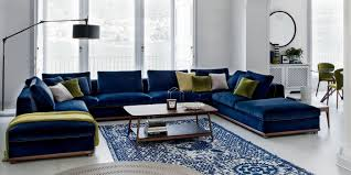 Heals Sofas 100 Years Of Italian Design With Heals The Interior Editor