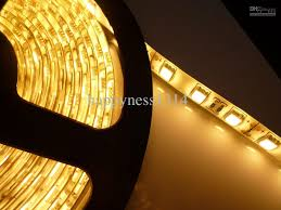 5m 5050 300 smd warm white led string light strip for home
