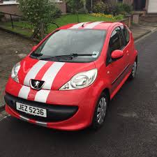 peugeot 107 urban in county antrim gumtree