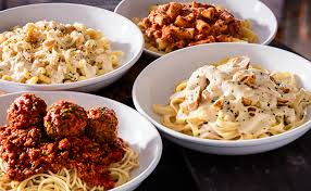 Olive Garden Never Ending Pasta Bowl Is Back - it s back olive garden never ending pasta salad soup breadsticks