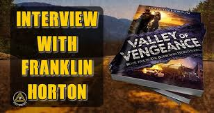 The Armchair Survivalist Blog Franklin Horton Author Of Post Apocalyptic And Thriller
