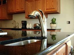 kitchen faucets moen camerist kitchen faucet single handle pull
