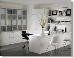Modern Contemporary Home Office Desk Cozy Ideas Of Contemporary Home Office Furniture Thesantract