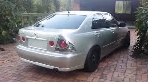 lexus sedan with v8 400hp lexus is200 ls1 5 7l cammed v8 conversion youtube