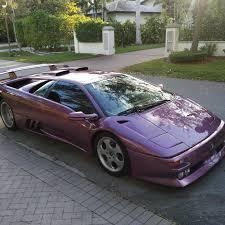 lamborghini diablo jota 1994 lamborghini diablo se jota edition rm autos