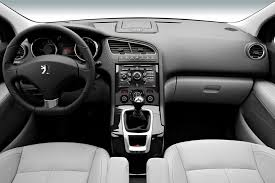 peugeot 3008 2015 interior peugeot 3008 1 6 2011 auto images and specification
