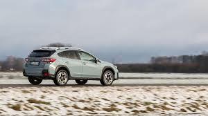 suv subaru xv subaru xv 2018 review by car magazine