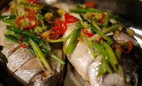 dorade cuisine steamed whole dorade royal browns cuisine