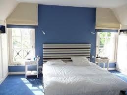 chambre bleue déco chambre bleue sommeil heureux incroyable 742152 chambre
