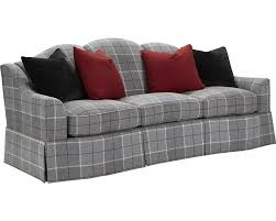 Gray Sofa Bed Sofas Living Room Thomasville Furniture