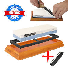 Sharpening Stone For Kitchen Knives by Top 5 Best Whetstone In Market With Reviews