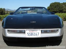 1986 corvette for sale by owner chevrolet corvette convertible for sale