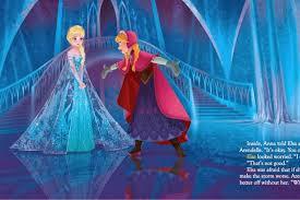 film elsa menikah frozen