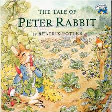 the tales of rabbit children s writer and illustrator beatrix potter and