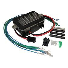 2002 jeep grand blower motor 5012699k blower motor resistor kit 99 03 grand wj wg