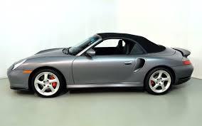 Porsche 911 Hardtop Convertible - 2004 porsche 911 turbo for sale in norwell ma 676119 mclaren boston