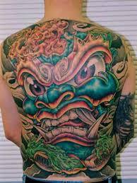 tattoo back face harley davidson in tattoos face tattoo design