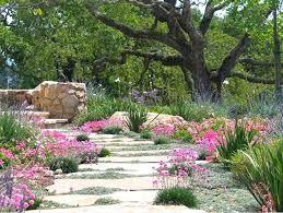 Mediterranean Gardens Ideas Mediterranean Gardens Garden Feature In Landscape Mediterranean