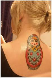 348 best tattoo images on pinterest tattoo ideas matryoshka