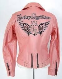womens harley boots sale harley davidson jacket m medium pink leather biker motor