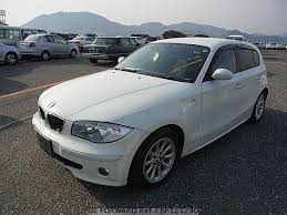 bmw 1 series for sale used 2005 bmw 1 series 116i gh uf16 for sale bf121230 be forward
