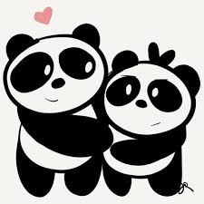 i draw pandas idrawpandas twitter