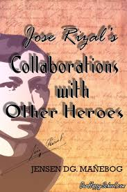 research paper about jose rizal jose rizal u0027s essays and articles ourhappyschool