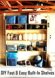 heavy duty shelf bracketsdiy garage storage loft plans building