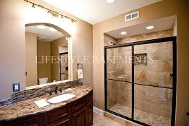 basement bathroom designs basement bathroom designs basement traditional with 7 foot