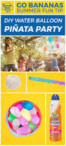 water balloon piñatas are a backyard water game that u0027ll have