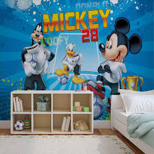 disney mickey mouse wall paper mural buy at europosters disney mickey mouse wallpaper mural