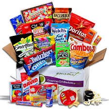 Care Packages For College Students College Birthday Package Best Care Package